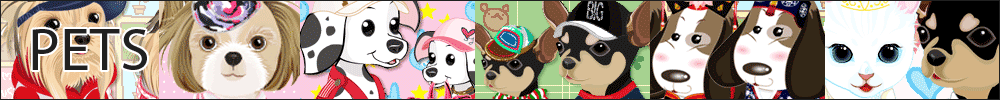 Roiworld Pets Dress Up Games