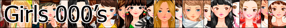 Styleup Girls Dress Up Games 000's